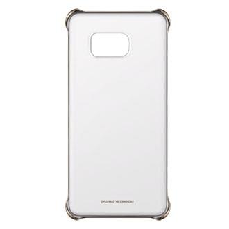 Galaxy S6 edge+ läbipaistev ümbris