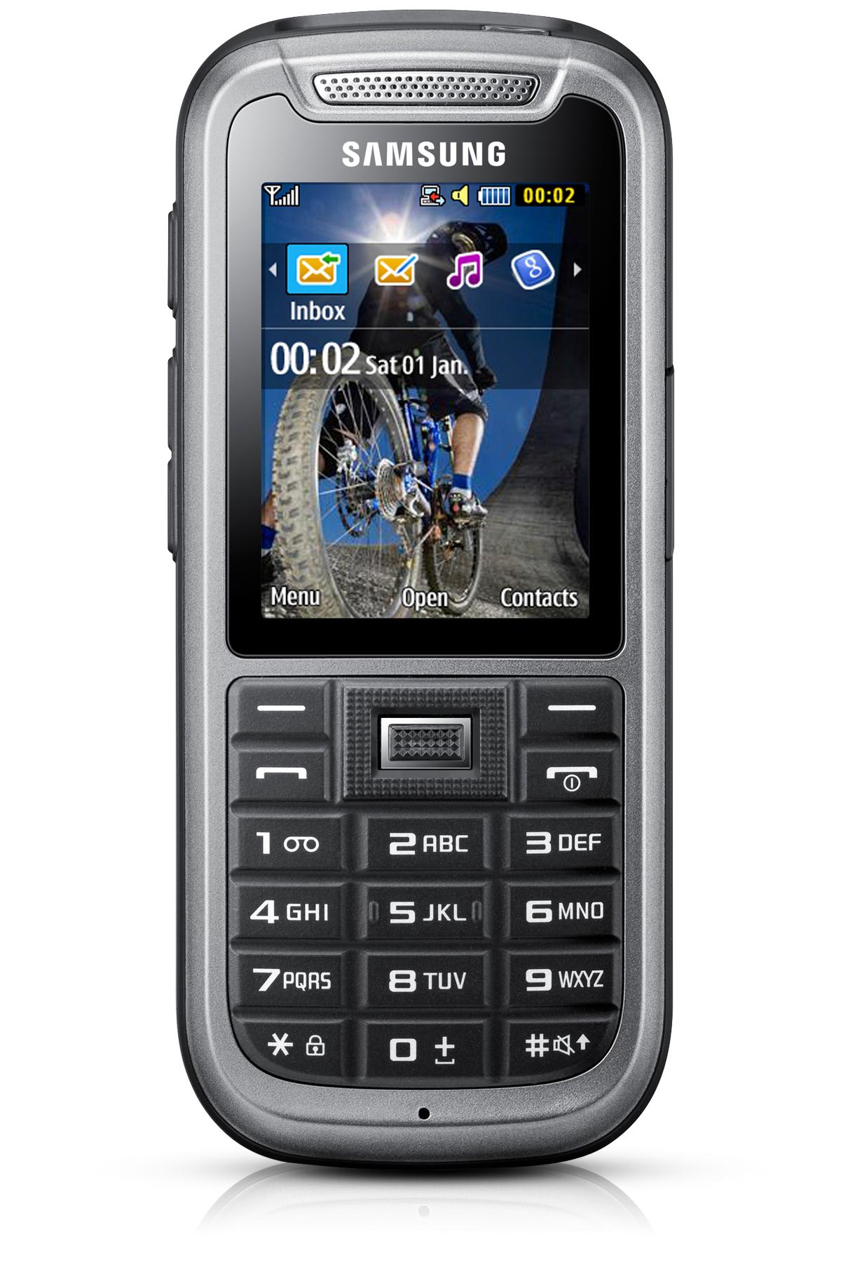 Samsung Xcover II