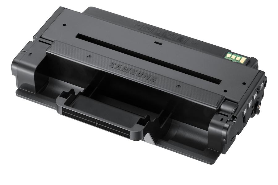 D205S toonerkassett, must (2 000 lehekülge) D205S Parem vaatenurk Must