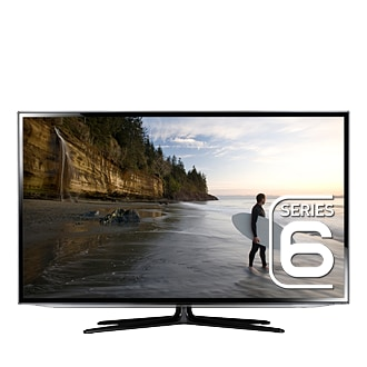 32 ES6300 6. seeria SMART 3D LED TV