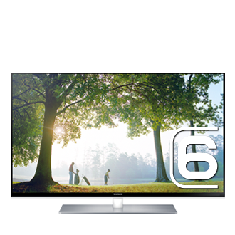 40 Full HD Smart TV H6670 seeria 6