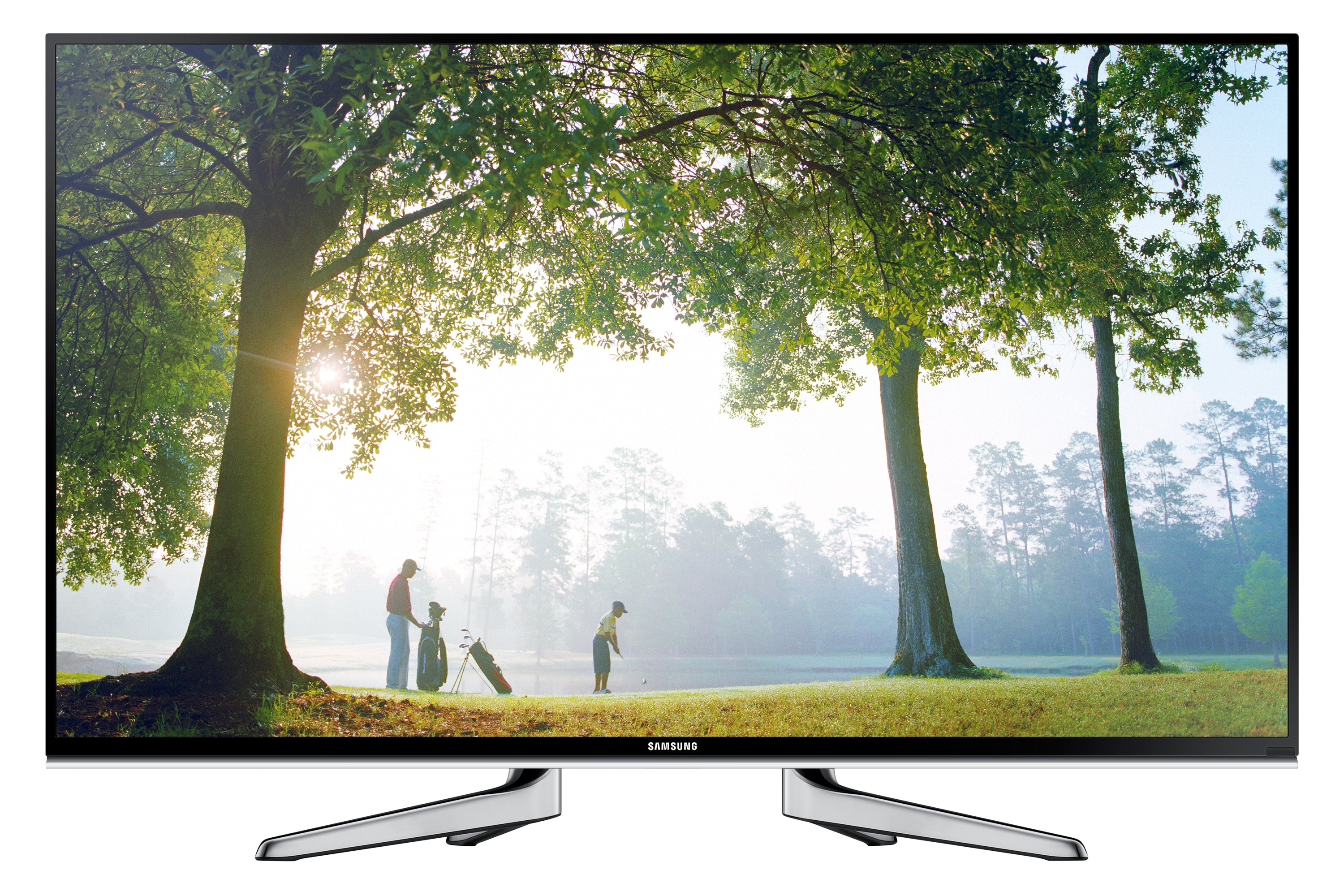 "55"" Full HD Smart TV H6650 seeria 6"