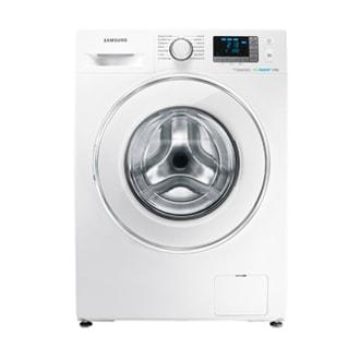 WF60F4E5W2W - 6 kg  pesemine, Eco Bubble