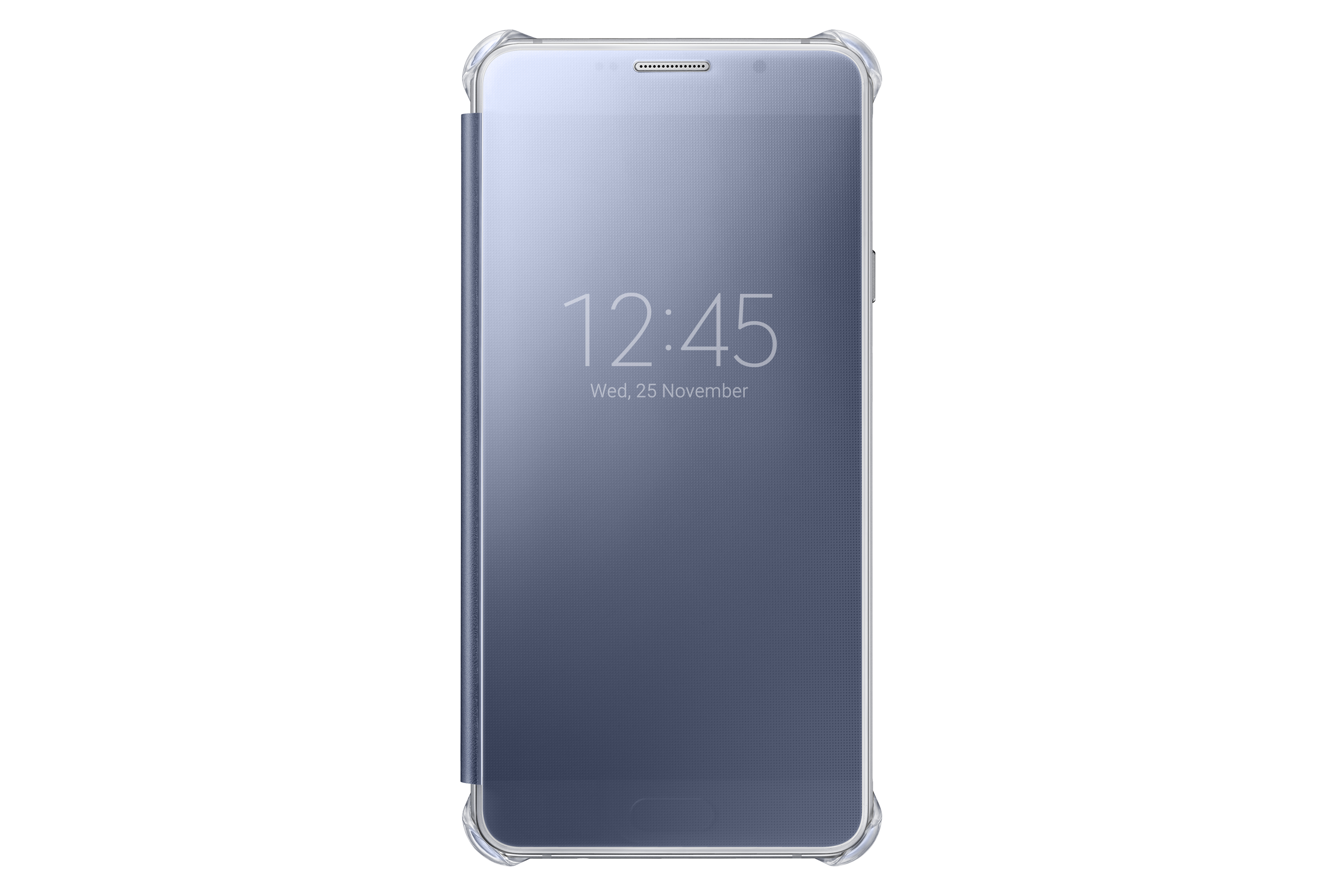 غطاء Galaxy A5 (2016) Clear View Cover