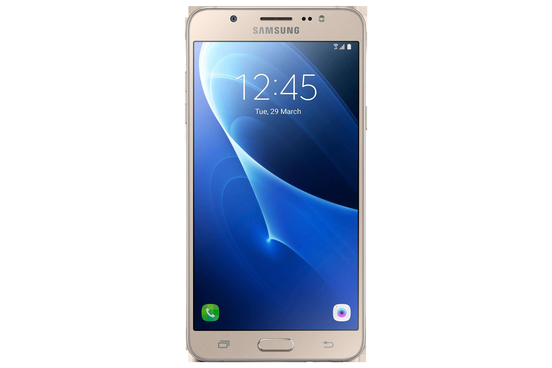 Galaxy J7 2016 (Dual Sim)