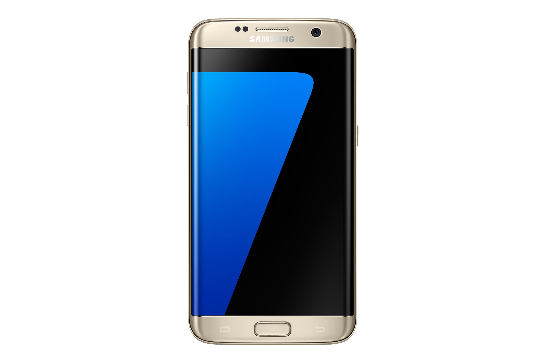 Galaxy S7 edge (Single Sim)