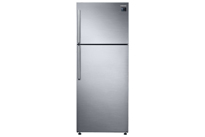 ثلاجة الفريزر العلوي RT43K6100S8 بنظام ™Twin Cooling سعة 440 لتر