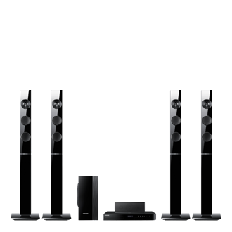 HT-J5150K Home Theatre