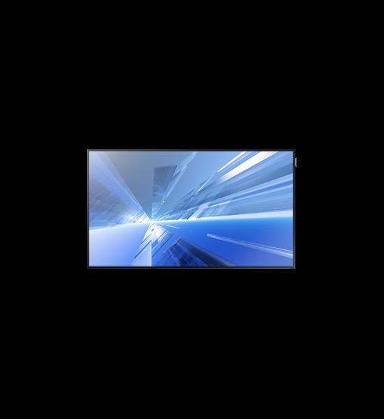"""48"""" شاشة العرض المتخصص الذكي للحائط"""