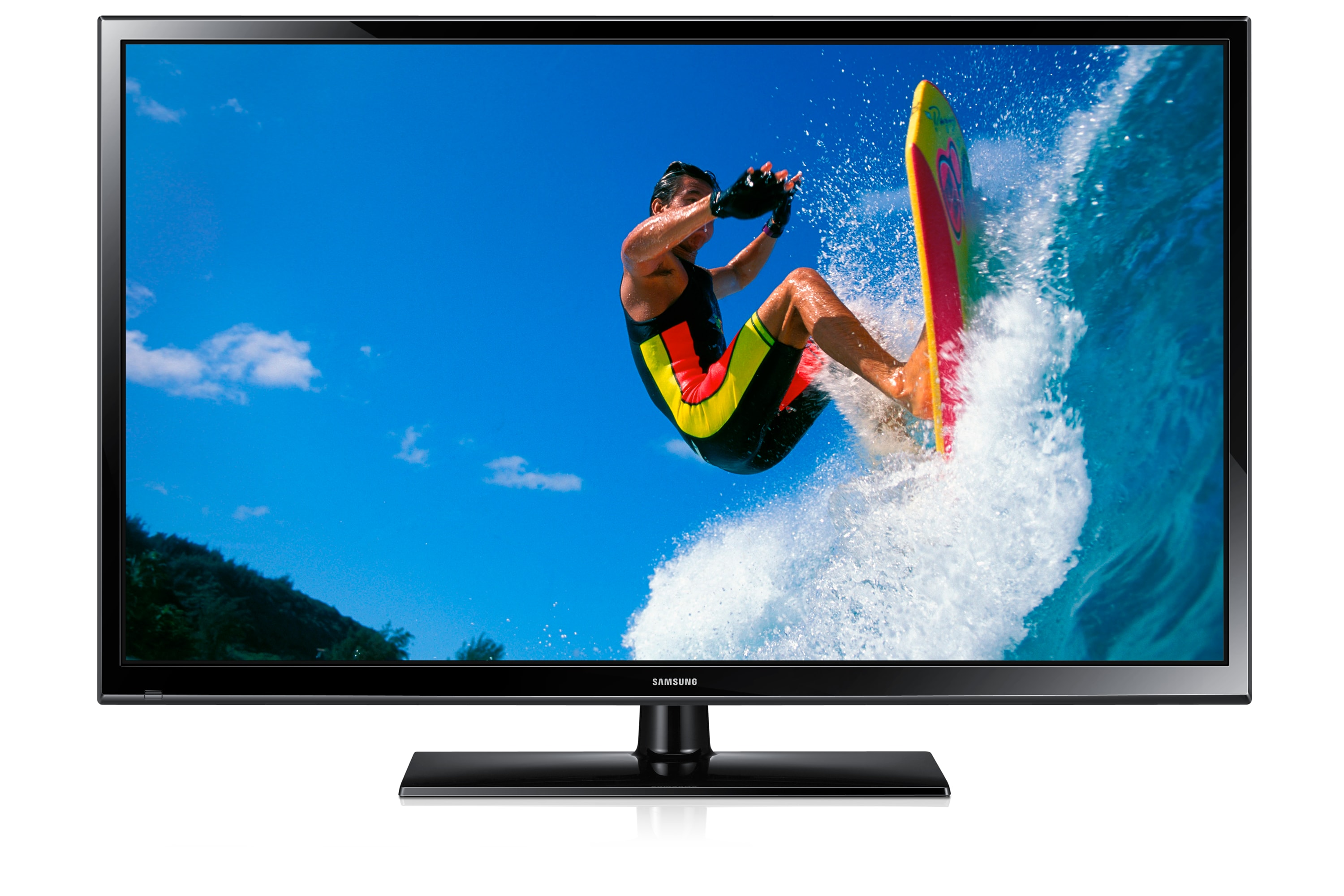 "43"" HD Flat TV H4500 Series 4"