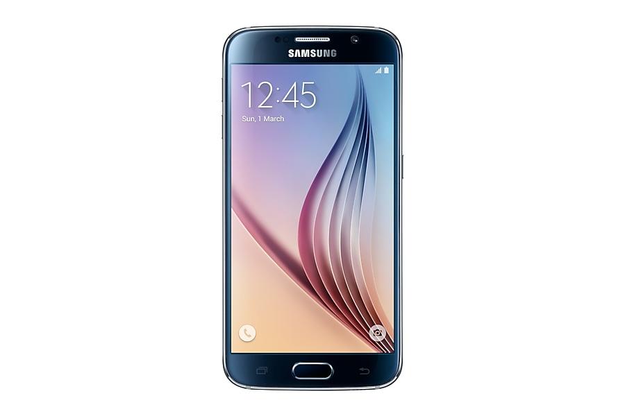2015 Galaxy S6 مواصفات جهاز سامسونج s6