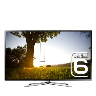 F6400 Voice Control 3D FHD LED TV ‏32