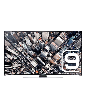 55 UHD 4K Curved Smart TV HU9000 Series 9