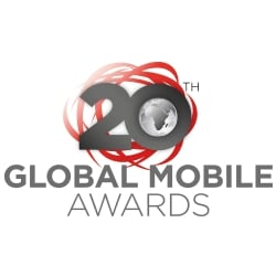 20th Global Mobile Awards