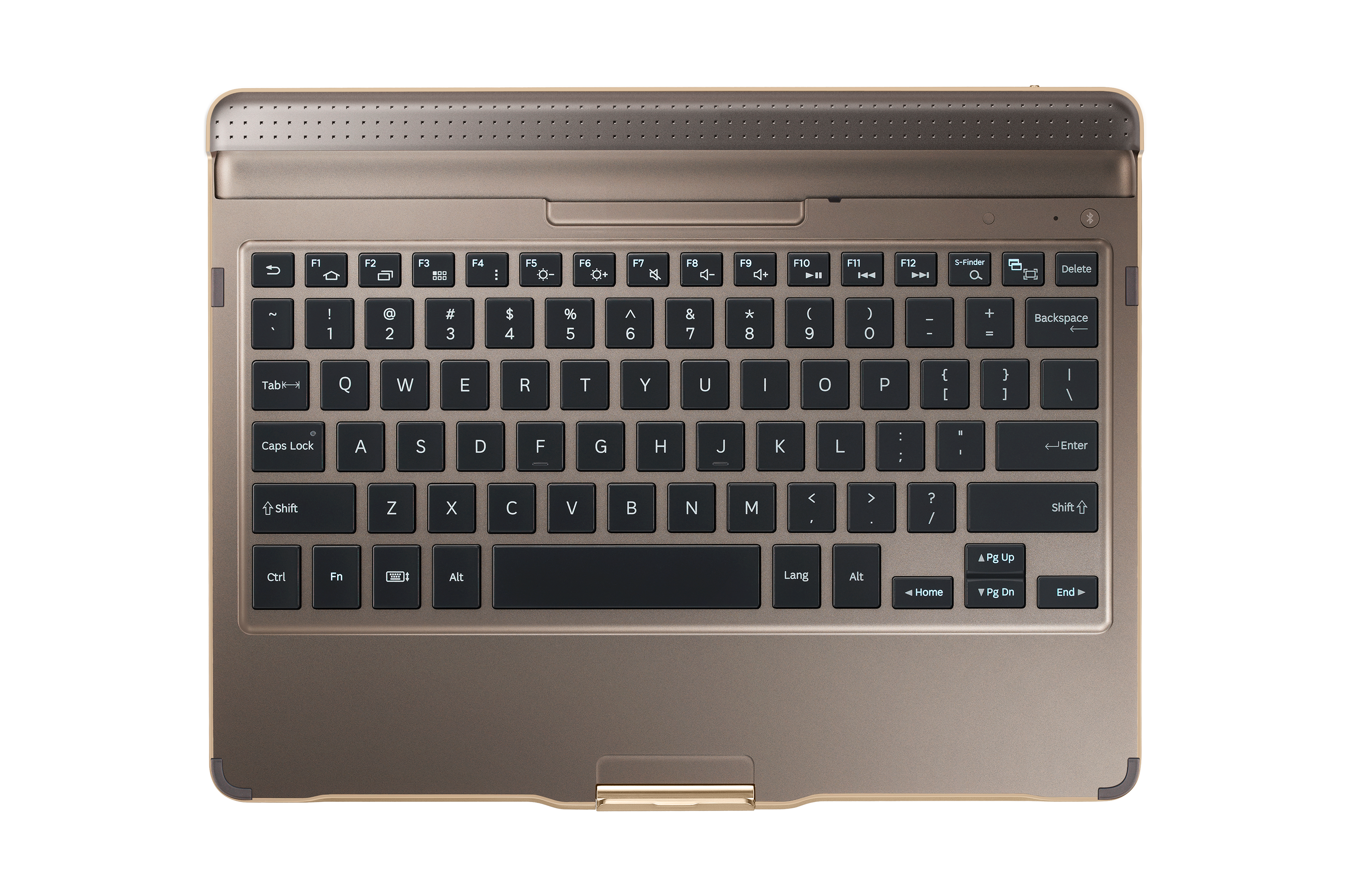 Galaxy Tab S Bluetooth Keyboard