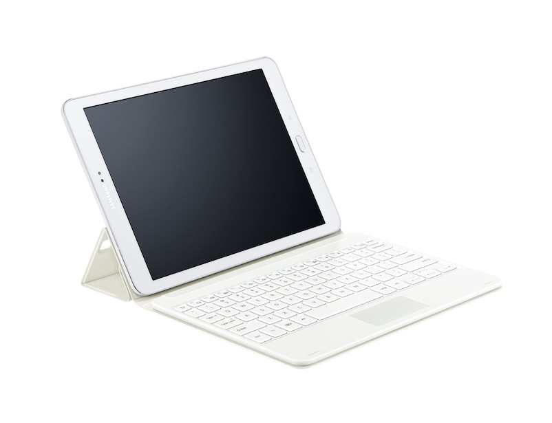 Video Tablette White