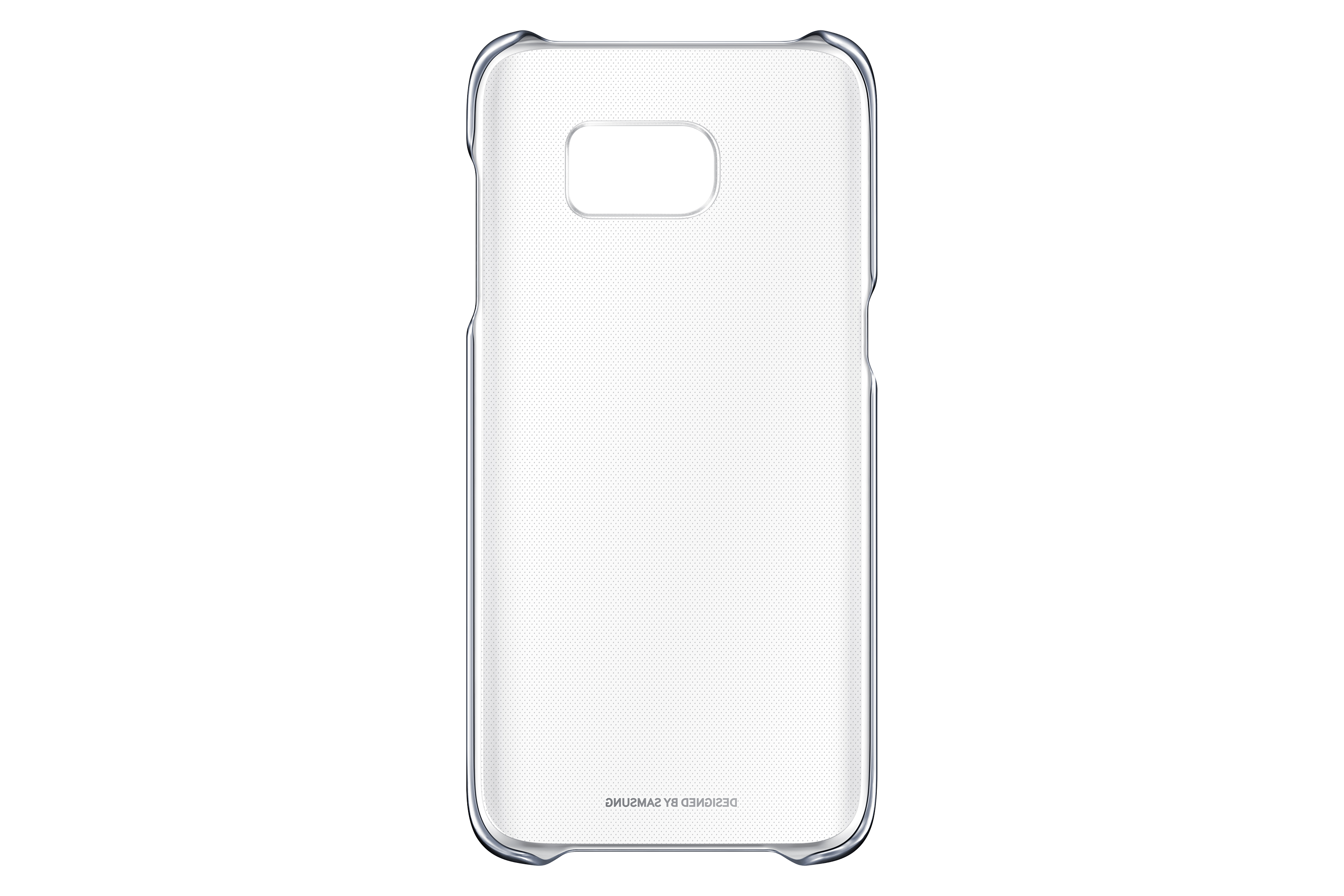 Clear Cover  Galaxy S7 edge