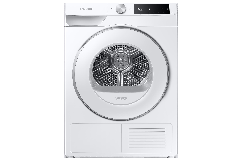 Samsung Secadora Serie 6 9kg Blanco DV90T6240HE - White, White