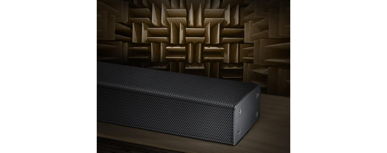 Barra De Sonido Inalmbrica Hw M550 Samsung Soundbar Xd Tv