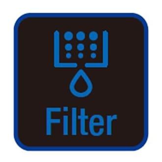 Filter Light Indicator