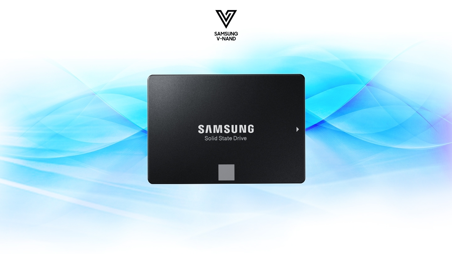 The SSD to trust