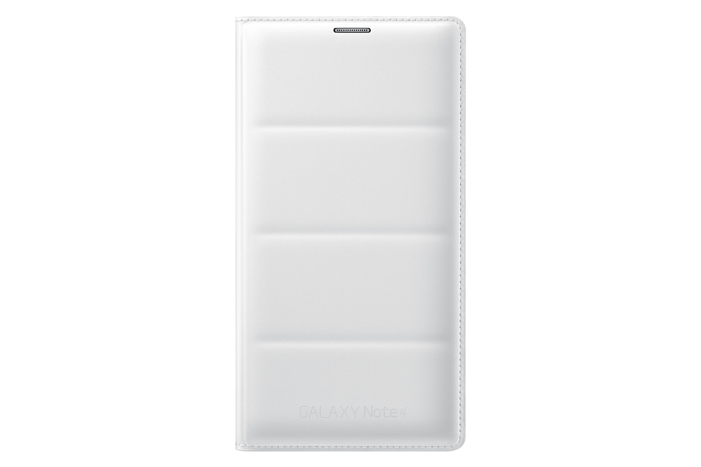 Galaxy Note 4 Wallet Flip Cover
