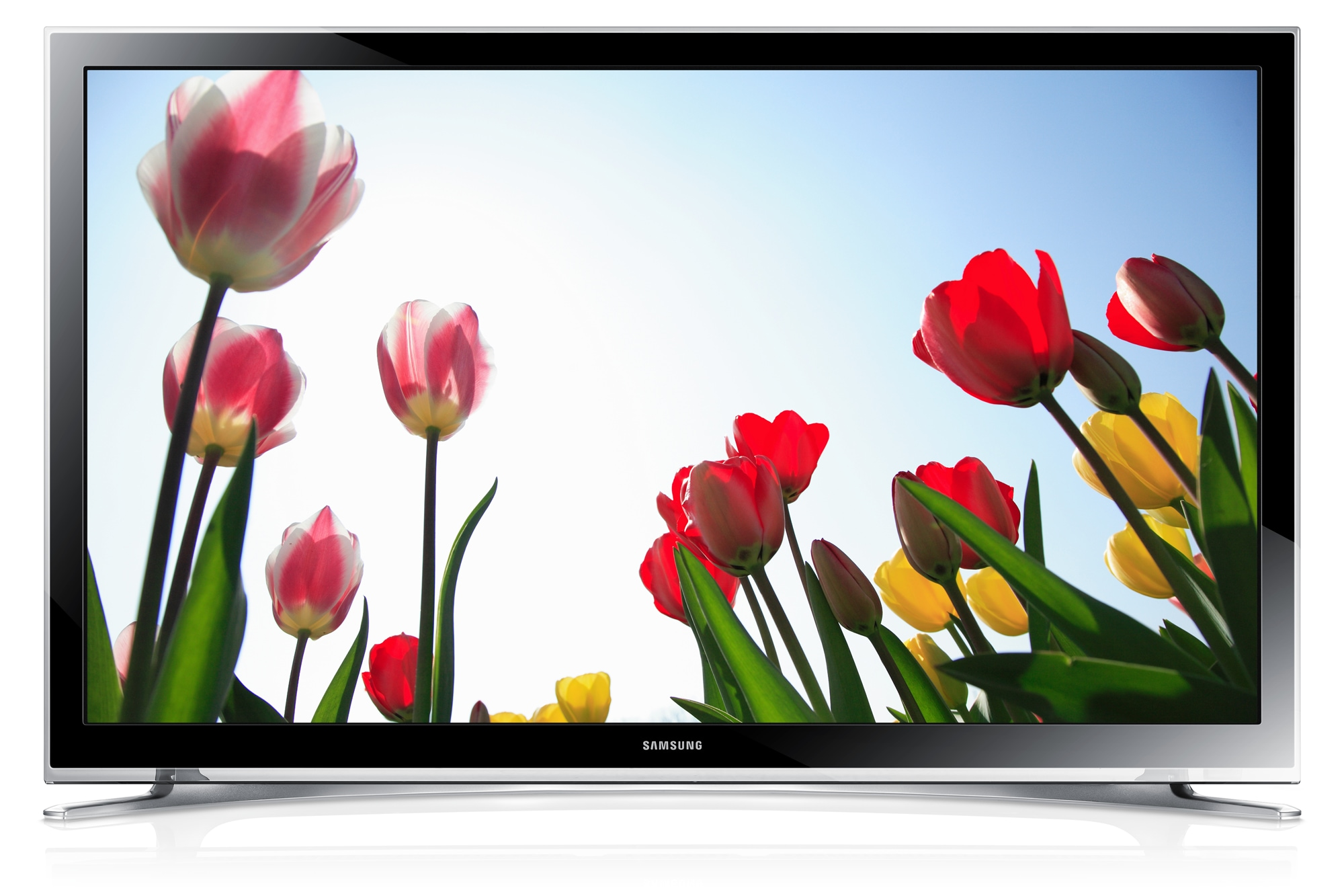 "TV 54 cm (22"") Full HD Plano Smart TV Serie H5600"