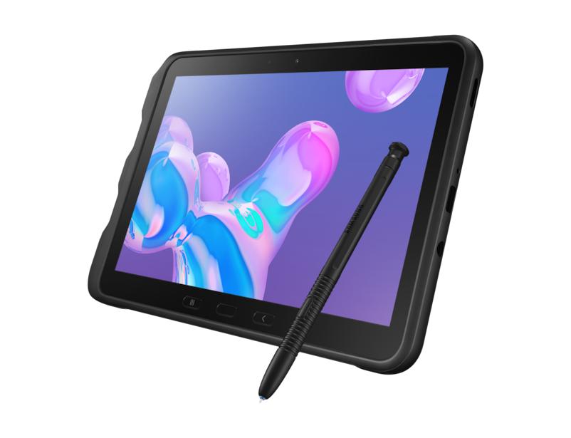 Tablet Samsung Galaxy Tab Ative Pro Lte 10.1  64Gb - Negro