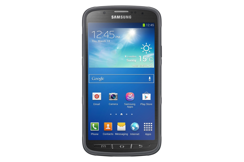 Funda protectora Galaxy S4 Active