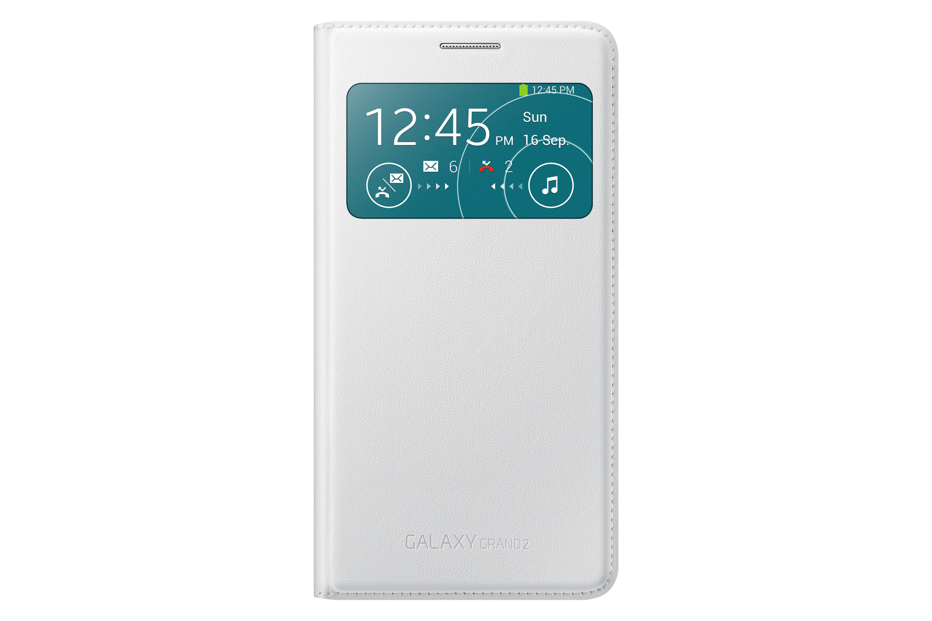 Galaxy Grand 2 S View Cover