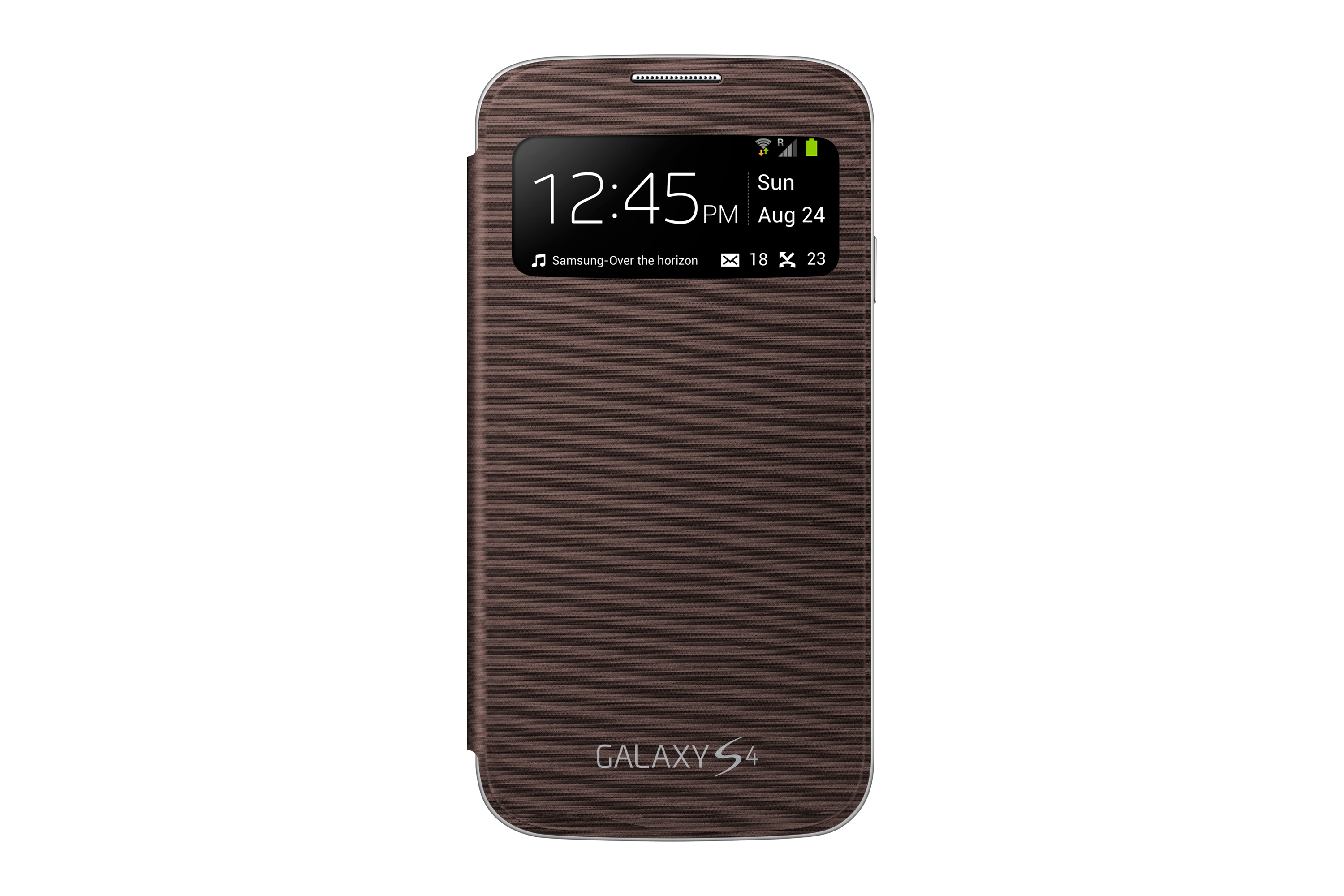 S View Cover Galaxy S4