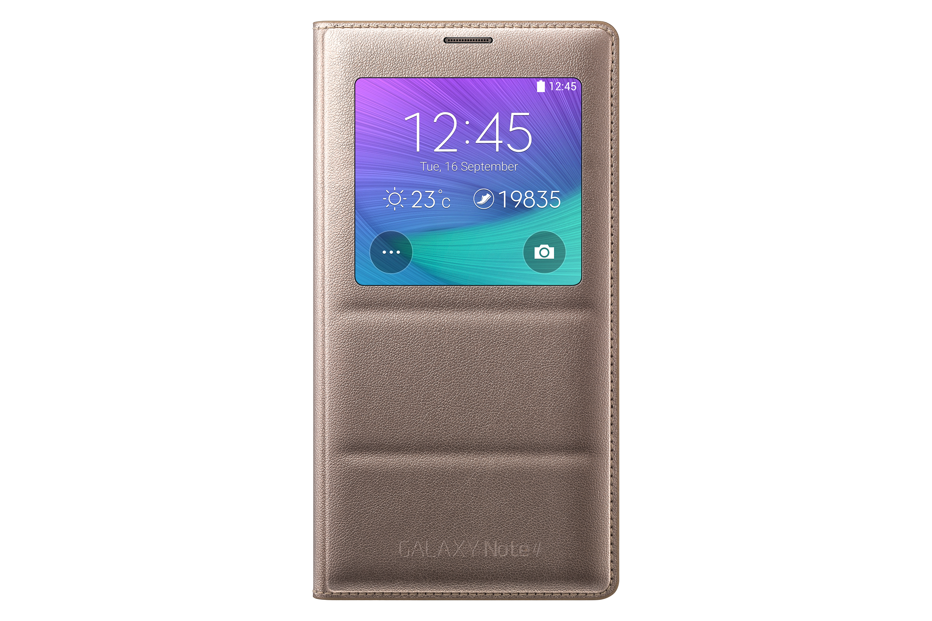 S View Cover Galaxy Note 4