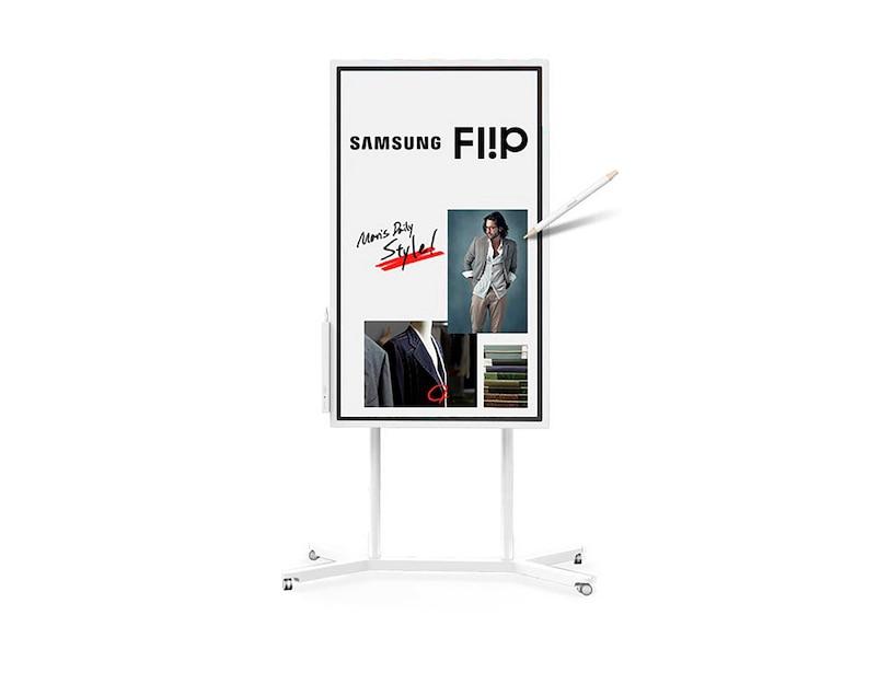 Samsung Flip Wm55h Samsung Empresas