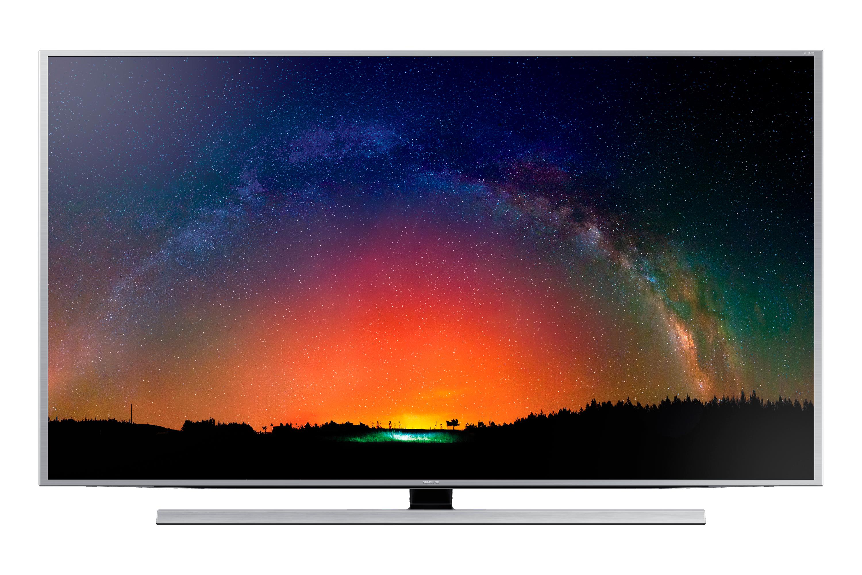 "Televisor 55"" Plano SUHD Smart TV JS8000"