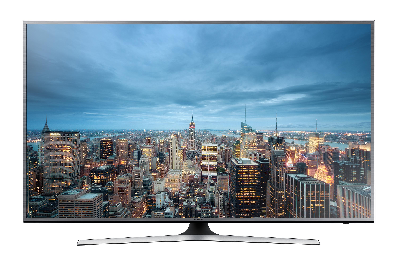 "Televisor 152 cm (60"") UHD Smart TV JU6800"