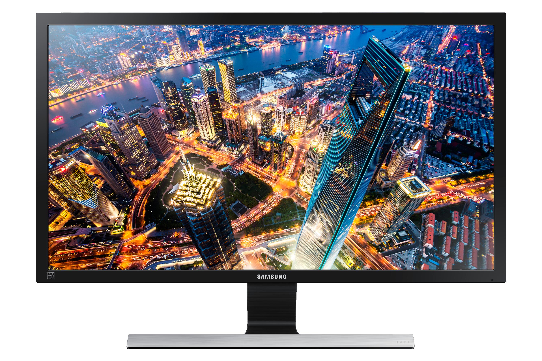 Monitor LED UHD 28