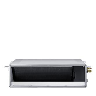 Climatizador GLOBAL DUCT CAC con el diseño más pequeño y ligero, 3,5kW