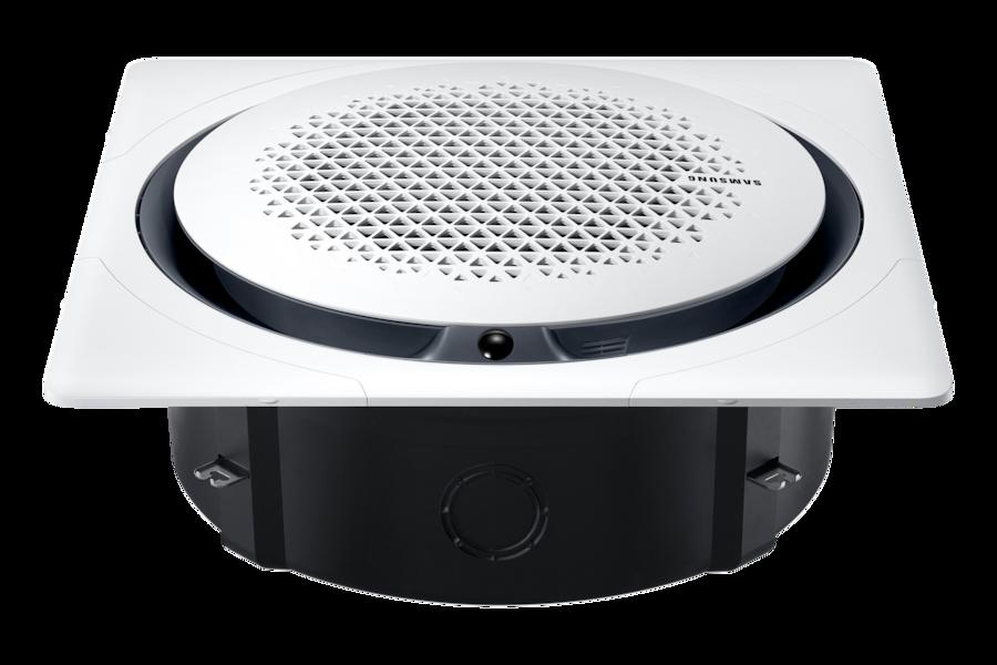 Cassette 360º 9,0 kW  AC090KN4DKH/EU Dynamic white