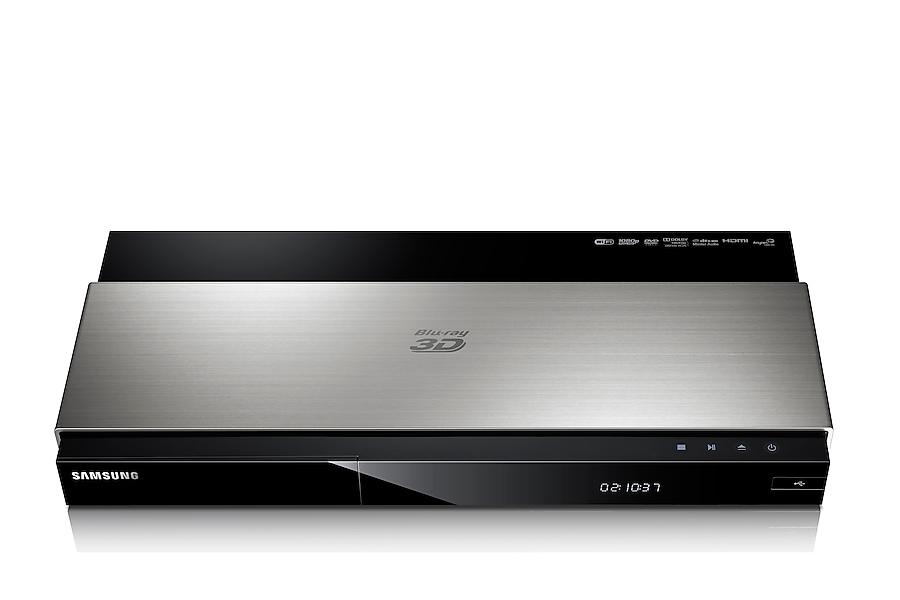 Blu-ray Smart 3D F7500