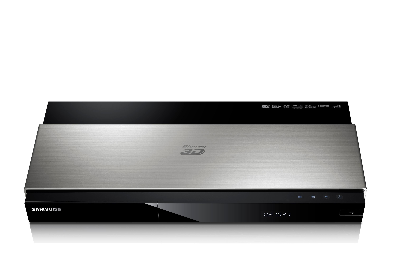 BD-F7500 Dinámico Negro
