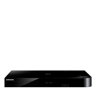 BD-H8500 Frontal Negro
