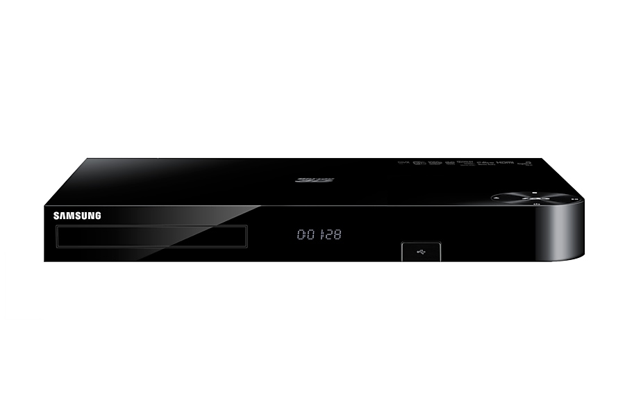 BD-H8900 Frontal Negro