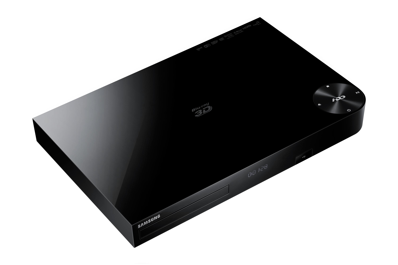BD-H8900 Dinámico Negro