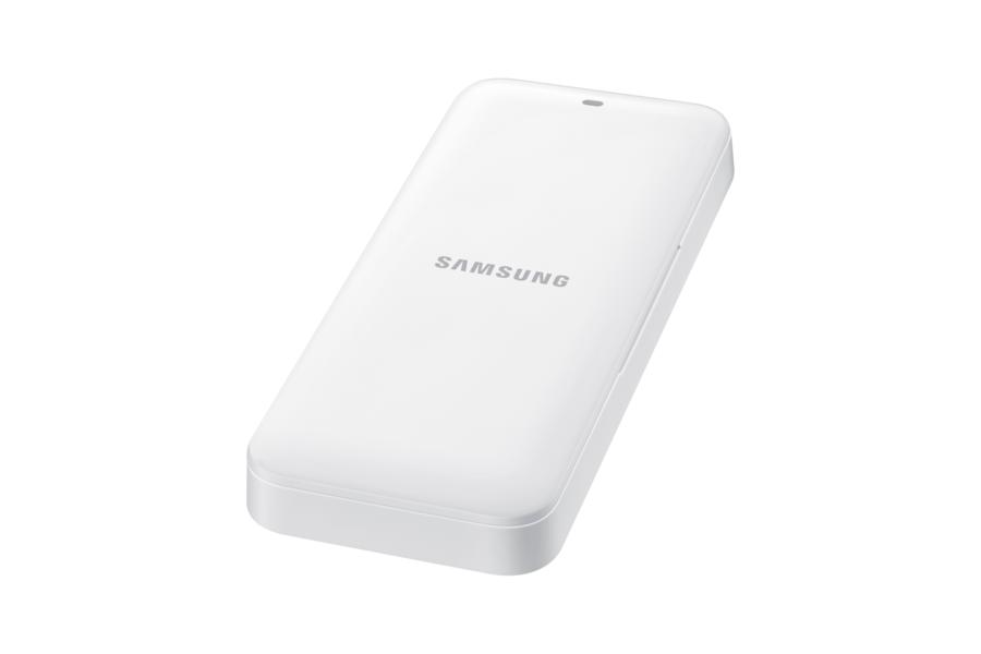 Galaxy Note 4 Battery Kit KN910B Dinámico Blanco