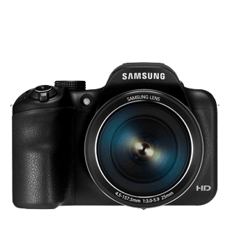 SAMSUNG WB1100F Smart Camera<br/> WB1100F
