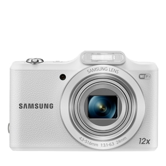 SAMSUNG WB50F Smart Camera<br/>WB50F