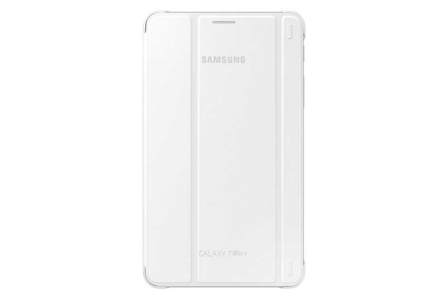Galaxy Tab 4 7.0 Book Cover BT230 Frontal Blanco