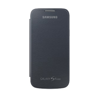 Flip Cover Galaxy S4 mini