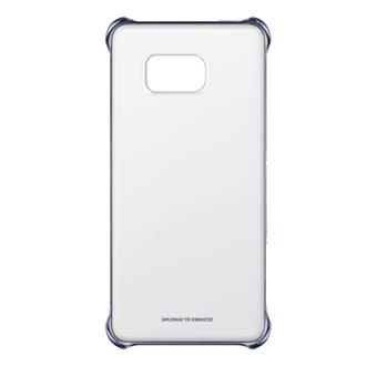 Clear Cover  Galaxy S6 edge+