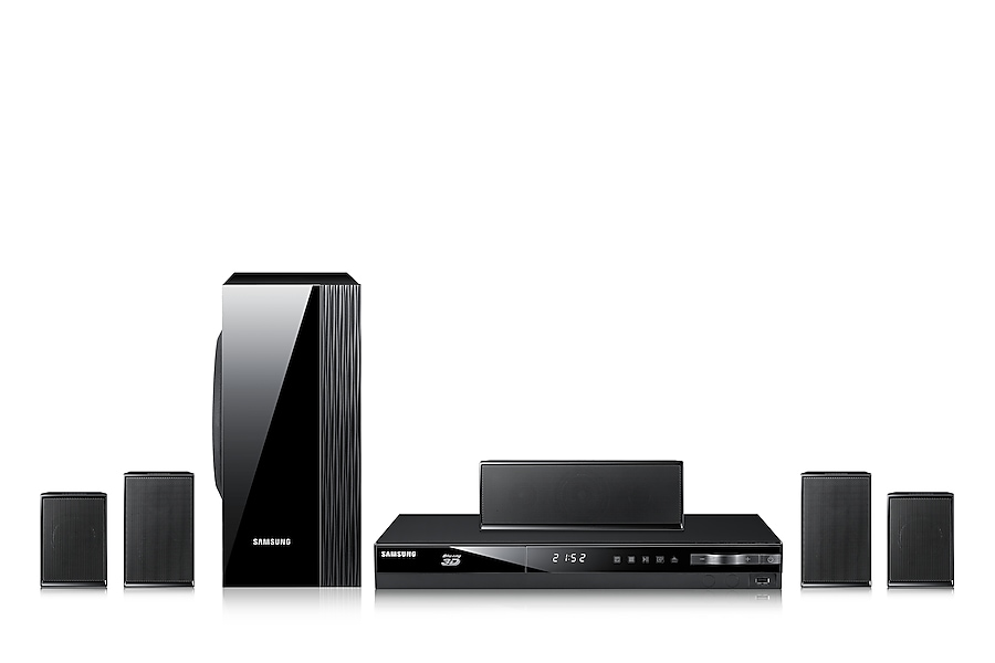 Home Cinema Blu-ray HT-E4500